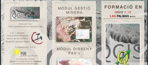 Curs: Qgis Mines/Emergencies