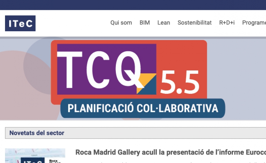 TCQ 5.5 ja disponible