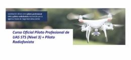 Converteix-te en pilot de drons, una professió a l'alça